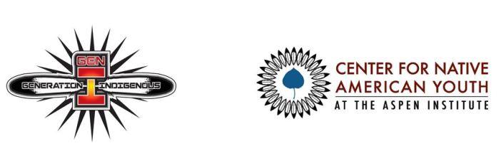 Gen-I + CNAY partnership logo