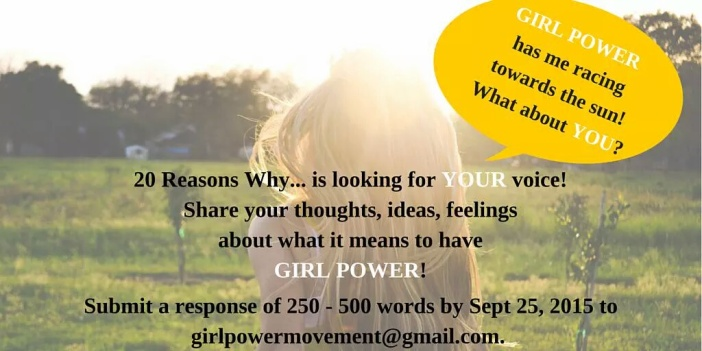 girl power submissions
