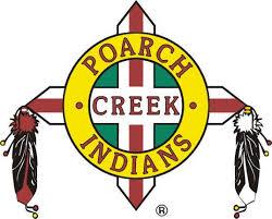 poarch creek logo