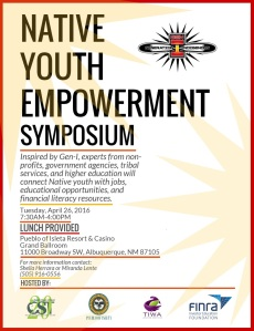 NativeYouthSymposiumPosterFinal