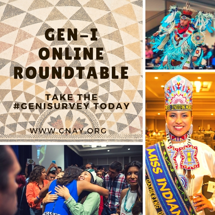 Join the Gen-I Virtual Roundtable