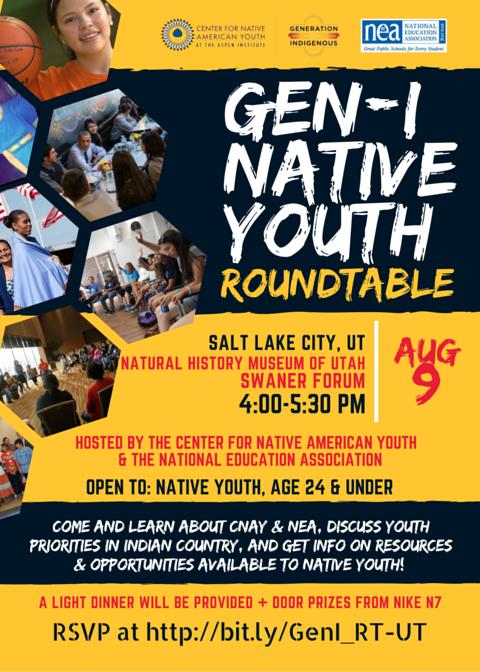 Gen-I Roundtable Visit